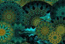 A thing of beauty / by Meera Vasudev