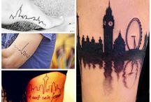 tatouage londres