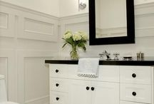 Bathroom Remodel / by Elizabeth McCarney