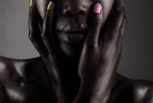 Black is Beautiful / by NoireCarrie Bradshaw