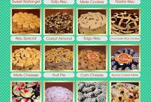 Kue Lebaran VIA COOKIE