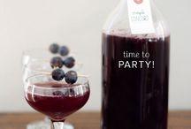 Let us Drink, Cocktail Hour
