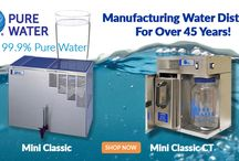 Pure Water products offered by Nutritional Institute