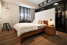 Bedroom - Minimalist