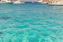 Polyaigos island (Πολύαιγος)