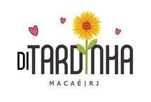 Di Tardinha Macaé / Uma ação colaborativa. Feira de gastronomia com arte, música, voluntariado, solidariedade e amor. instagram: Di_tardinha  Facebook Di Tardinha