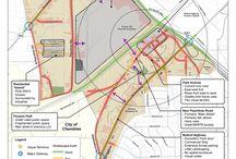 Architectural Diagram / Site Analysis
