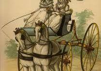 Regency Romance - Transportation