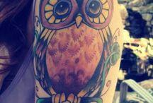 tattoo ideas & inspiration.