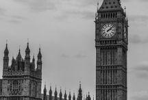 London calling...!