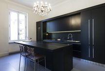 Ikonos Project: Gaia Fragomeni / Kitchen