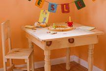Ideas Creativas para hacer en Casa / by La Casita del Árbol