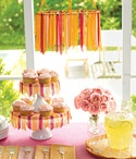 party ideas & decorations