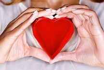 Healthy Hearts and Healthy Kids for Valentine's Day
