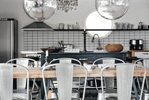 Home | Decor: Industrial