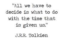 Quotes & Literature