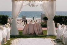 Destination Weddings / Destination Weddings... whats hot... whats not! #beautifulbeachbride #tropicalescape #ido #loveinparadise Come visit our Wedding Specialists Sarah Wood and Chantelle Roussy.  Durham Travel  1413 Highway 2, Courtice, ON 905.571.6210 x-49, x-24 chantelle@durhamtravel.ca sarah@durhamtravel.ca    / by Marlin Travel Bowmanville