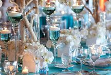 Dream Wedding / by Debra Schreiber