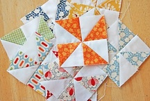 Fabric Quilting and more / Fabric fun