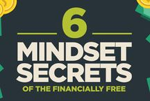SIX (6) MINDSET SECRETS OF THE FINANCIALLY FREE