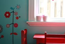Kids' Room / by Shifrah Combiths