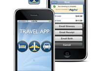 Travel-Apps / by visitatio