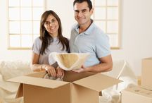 Moving Tips / by Elyse Pasheilich Mueller