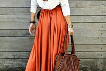 outfits / Casual and Elegant/Chic