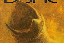 Dune (Frank Herbert) / Dune hakkında birkaç şey