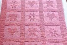coperta maglia