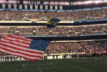 2015 #ArmyNavy Fan Experience / by #ArmyNavy Game