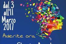 Il colore dei pensieri / Il colore dei pensieri è in progetto d'arte collettivo all'interno del quale è possibile partecipare a mostre itineranti e altre iniziative. Visita il sito www.coloreepensieri.jimdo.com