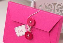 Enveloppen en doosjes