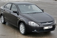 Russian car