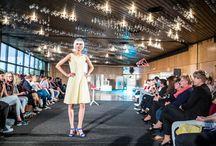 Pokaz mody Insist w ramach Łobzowska Studio Fashion Day / Sylwetki z pokazu mody marki Insist w ramach eventu Łobzowska Studio Fashion Day /28.06.2015/