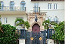 Versace's South Beach Mansion to be Converted to Hotel