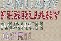 maanden