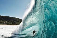 Ocean Waves / Unbelievable waves <3