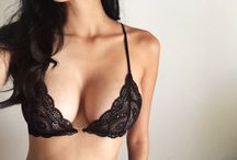 fashion | lingerie