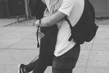 people need people / pictures of couples