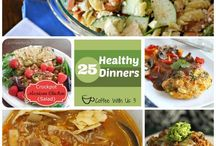 Recepies to try-Healthy