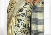 Bhagalpuri / Exclusive Sarees..........