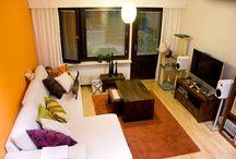 Apartment ideas