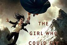 Books for Girls!