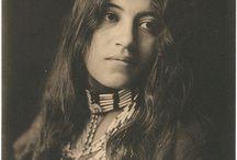 Gypsy E=spirit / by Tanya Ordaz