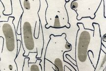 동물 패턴