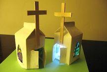 werkstuk christendom