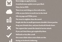 Cool sayings