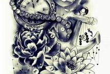 Tattoos I want / Tattoos that I want! No nude pictures plz! Comment or follow to join!