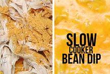 food: cook that slow / by Caroline Cornatzer